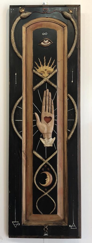Hand Of Union