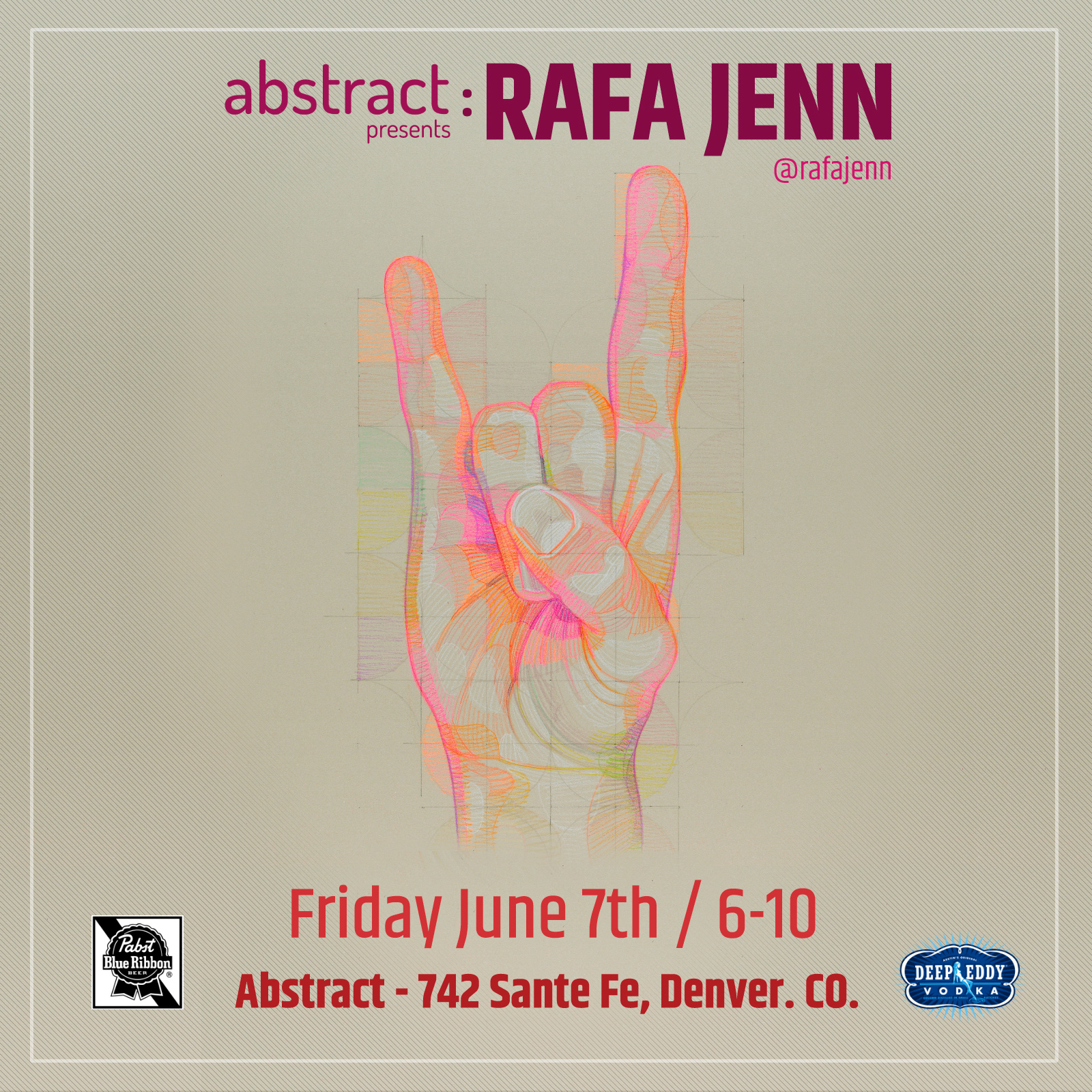 June 7th Rafa Jenn