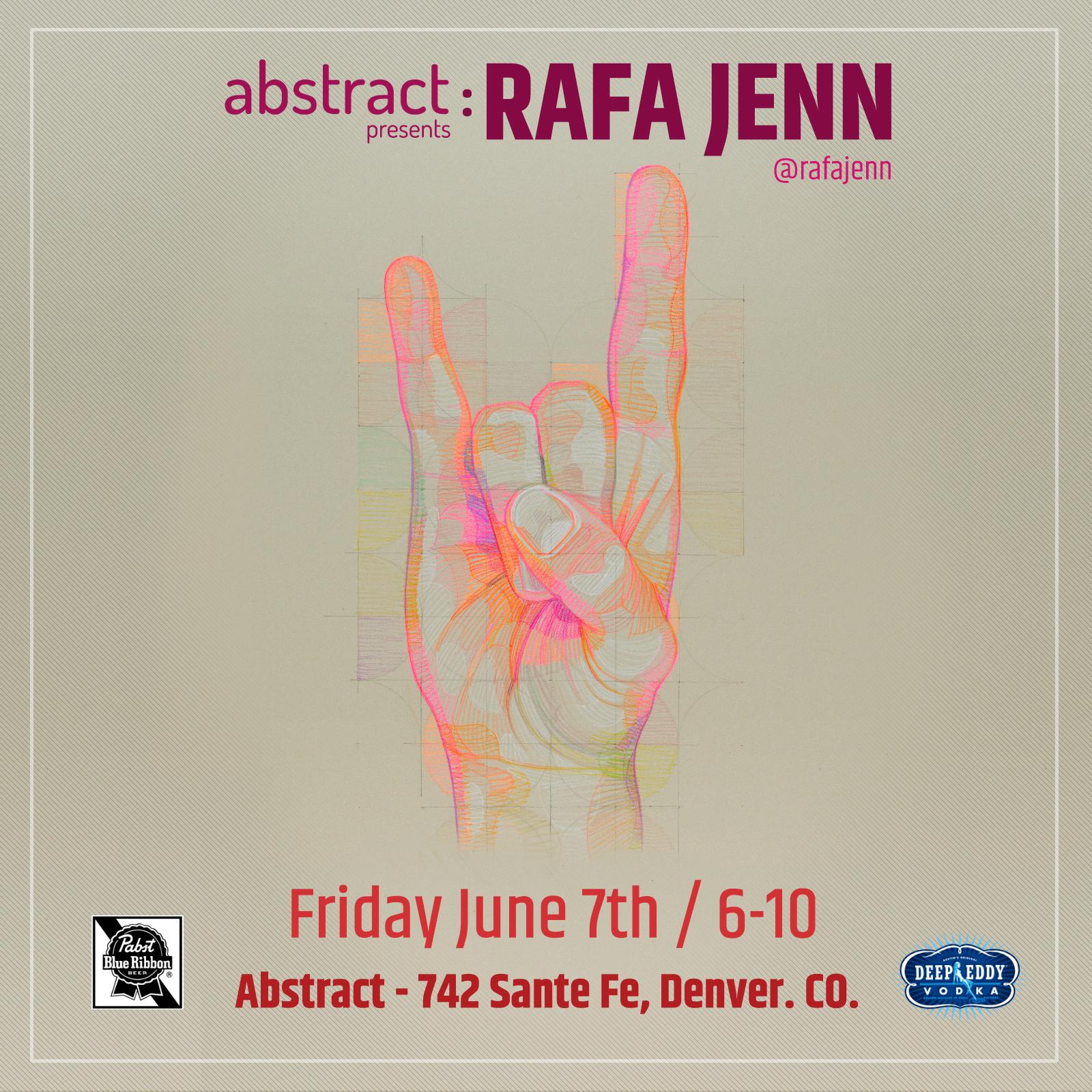June 7th Rafa Jenn