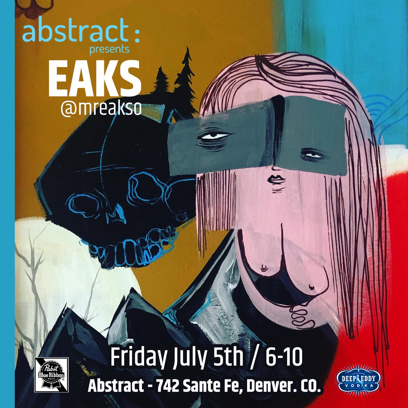 July 5th Eaks