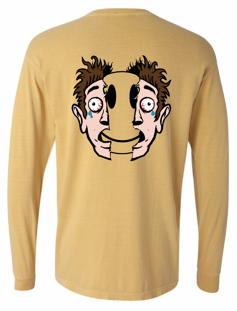 Smile Long Sleeve