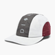 Diamond Supply Marquise Clip Back 5-Panel Snapback Grey