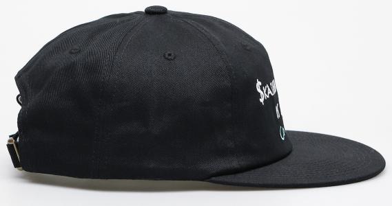 Diamond Supply Co. Skate Crime 6 Panel Strapback Hat