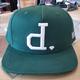 Diamond Supply Co. Un Polo Snapback