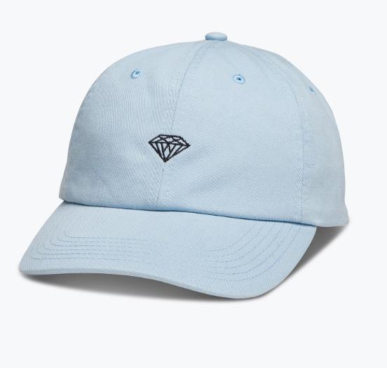 Diamond Supply Diamond Supply Co. Micro Brilliant Sports Hat