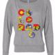 Women's Colorado Shirt by Evan Lorenzen