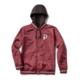 Primitive Two Fer Varisty Jacket