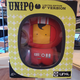 """Plastic Chapel UNIPO Limited Edition 6"""" Collectible"""