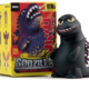 Kid Robot Godzilla Series of Kidrobot Vinyl Toys