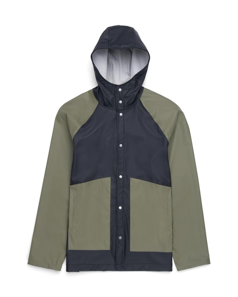 Herschel Rainwear Men's Classic Jacket