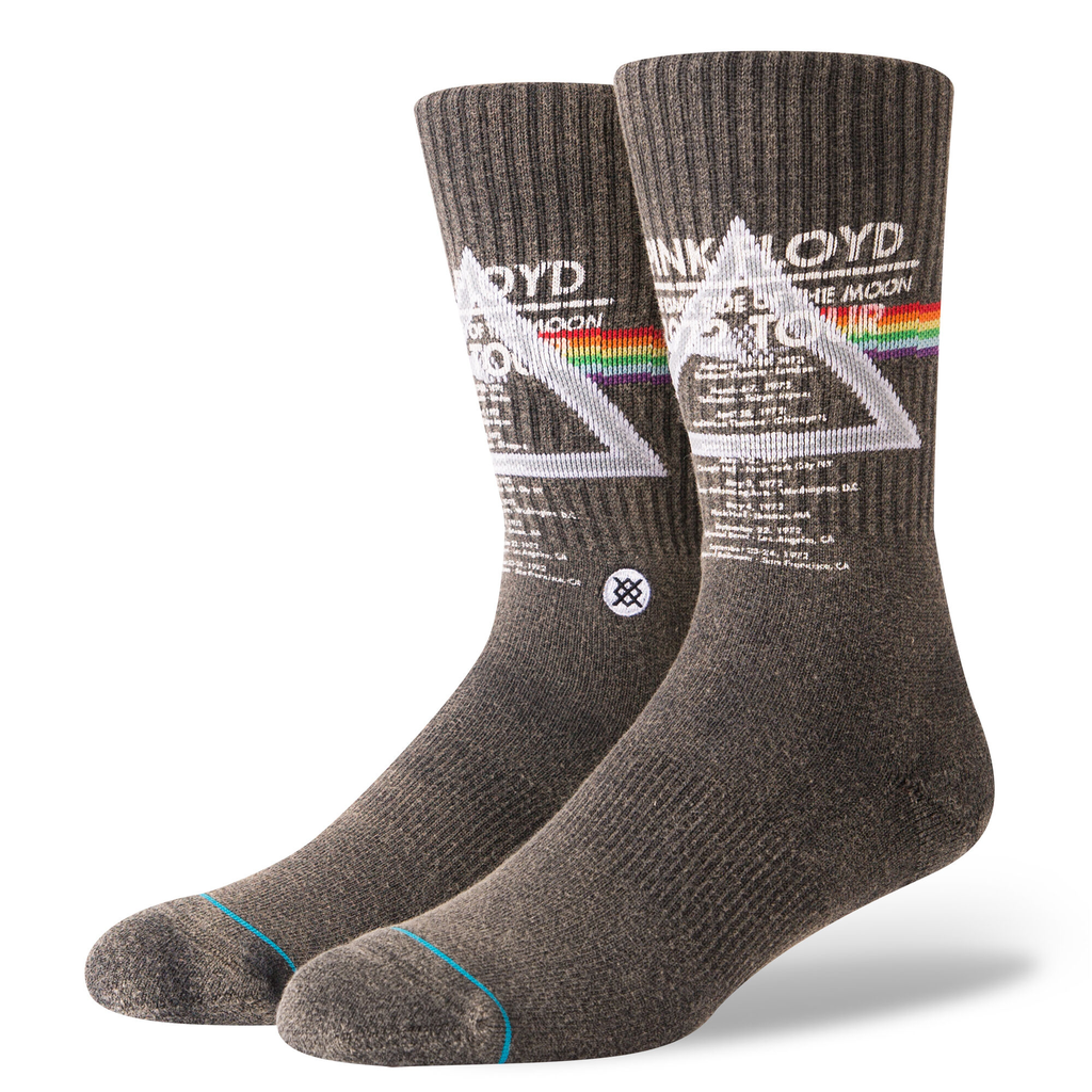 Stance David Gilmour, Roger Waters, Rick Wright, Nick Mason. Celebrate the legendary Pink Floyd and their 1972 tour of Dark Side of the Moon with 1972 Tour. See you on the dark side of the moon!