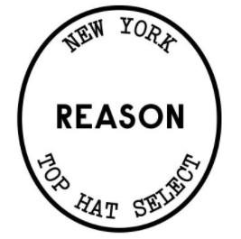 Reason Clothing