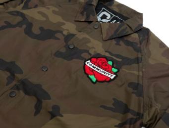 Community Botanic Jacket