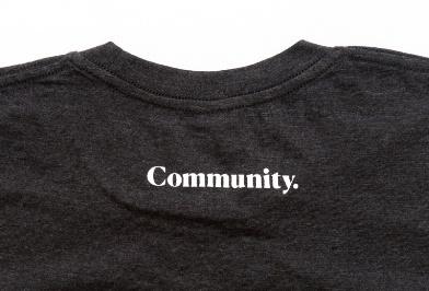 Community BFly Tee