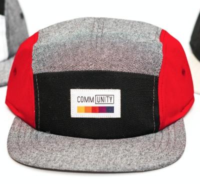 Community Gradient 5-panel