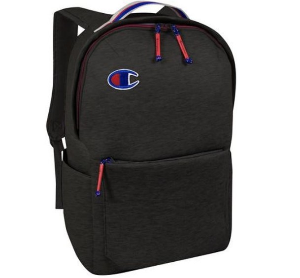 Attribute Backpack