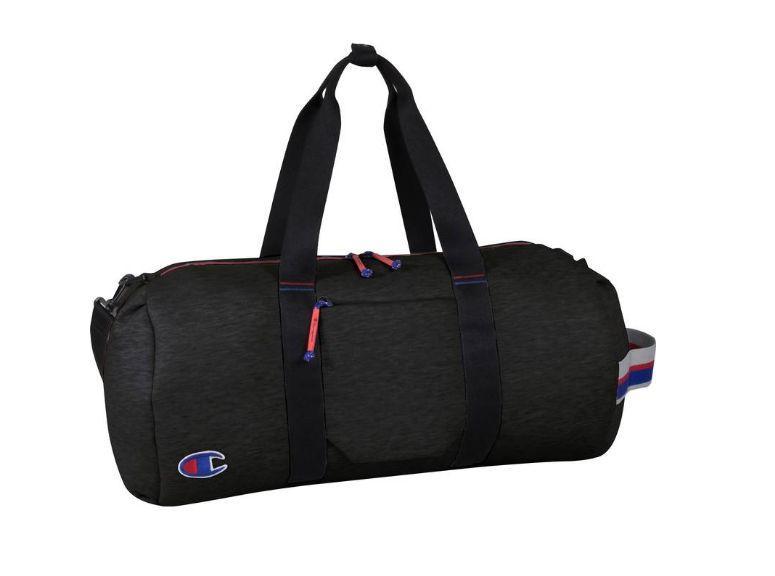Attribute Duffel Bag