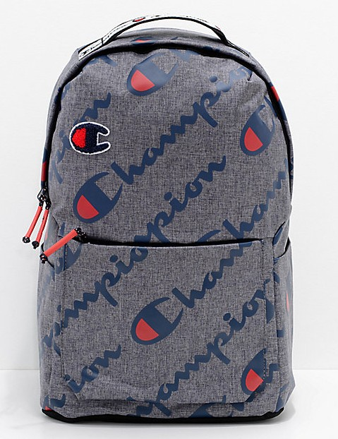 Advocate Backpack