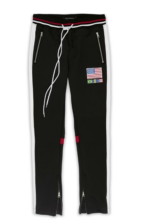 Worldwide Track Pants
