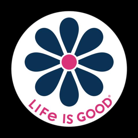 LIG Sticker Daisy