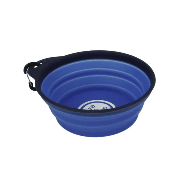 Life is Good LIG Collapsible Pet Bowl