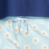 Womens Snuggle Up Sleep Jogger, Daisy