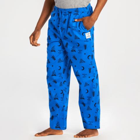 Men's Classic Sleep Pant, Outdoor