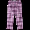 Womens Plaid Sleep Pants