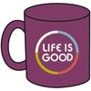 Jake's Mug Life is Good