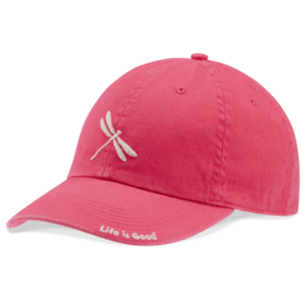 Chill Cap, Dragonfly, Pop Pink