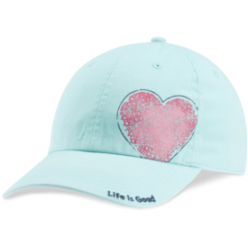 Kids Chill Cap, Heart