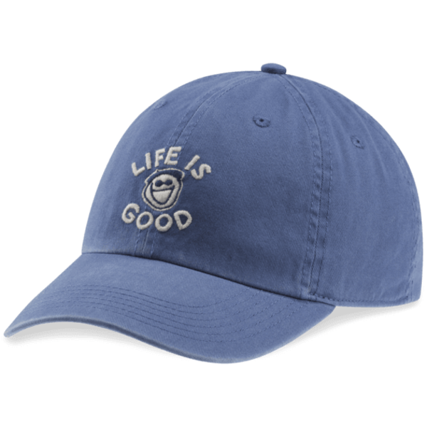 Chill Cap, Life is Good Jake