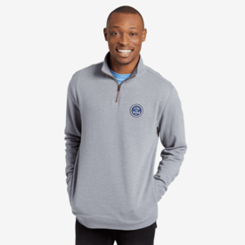 Life is Good Men's Quarter Zip, Life is Good