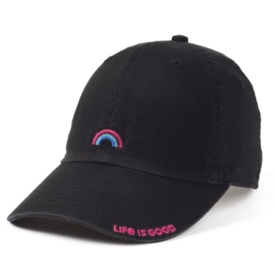 Chill Cap, Rainbow Vibe