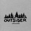 Men's Go To Hoodie, Outsider