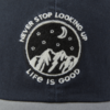 Chill Cap, Never Stop Looking Up Stars