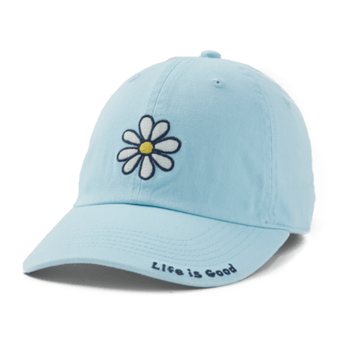 Chill Cap, Daisy, Beach Blue