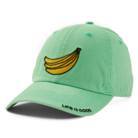Kids Chill Cap, Go Bananas