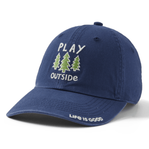 Kids Chill Cap, Play Outside
