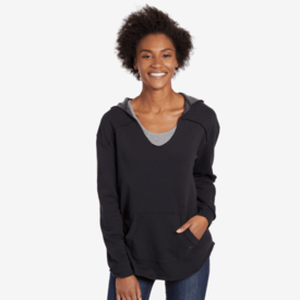 Women's Simply True Exposed Seam Hoodie
