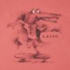 Boys L/S Crusher Tee, Later Gator