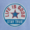 Men's Simply True Crew, Stay True
