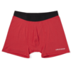 Men's Knit Boxer Briefs Beer