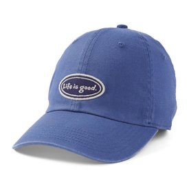 Chill Cap, Life is Good, Vintage Blue