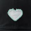 Tattered Chill Cap Heart