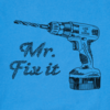 Men's Crusher Tee, Mr, Fixit Drill