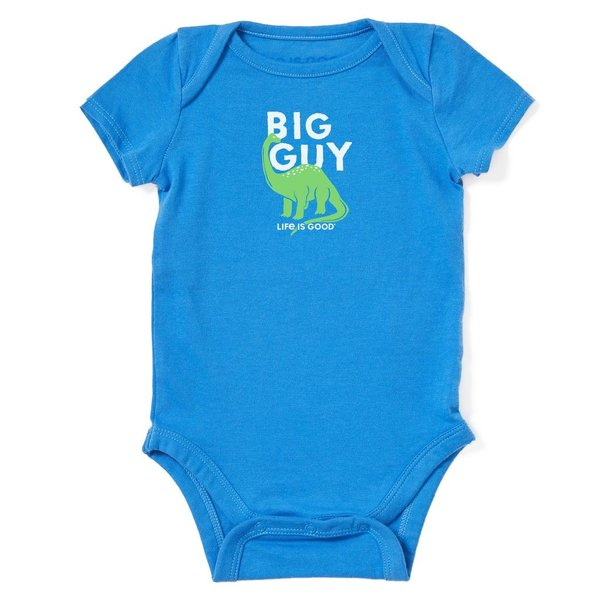 Baby One Piece FBig Guy Dinosaur