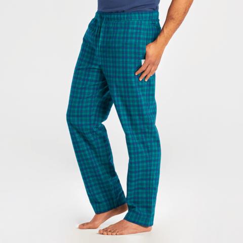Men's Classic Sleep Pant, Plaid