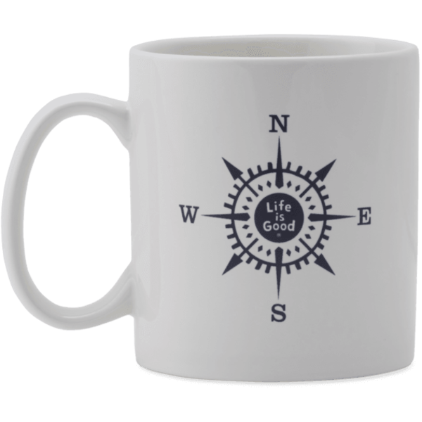 Jake's Mug LIG Compass