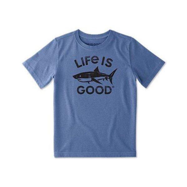 Life is Good Boys Crusher Tee, LIG Canada